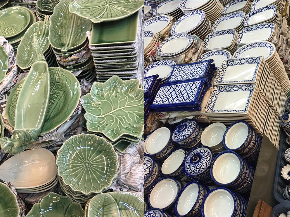 MarketsBangkok