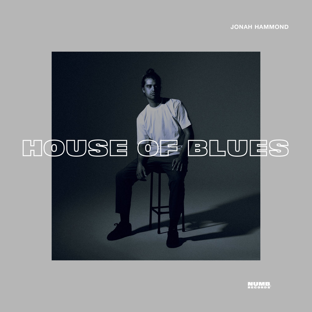 Jonah Hammond - House of Blues