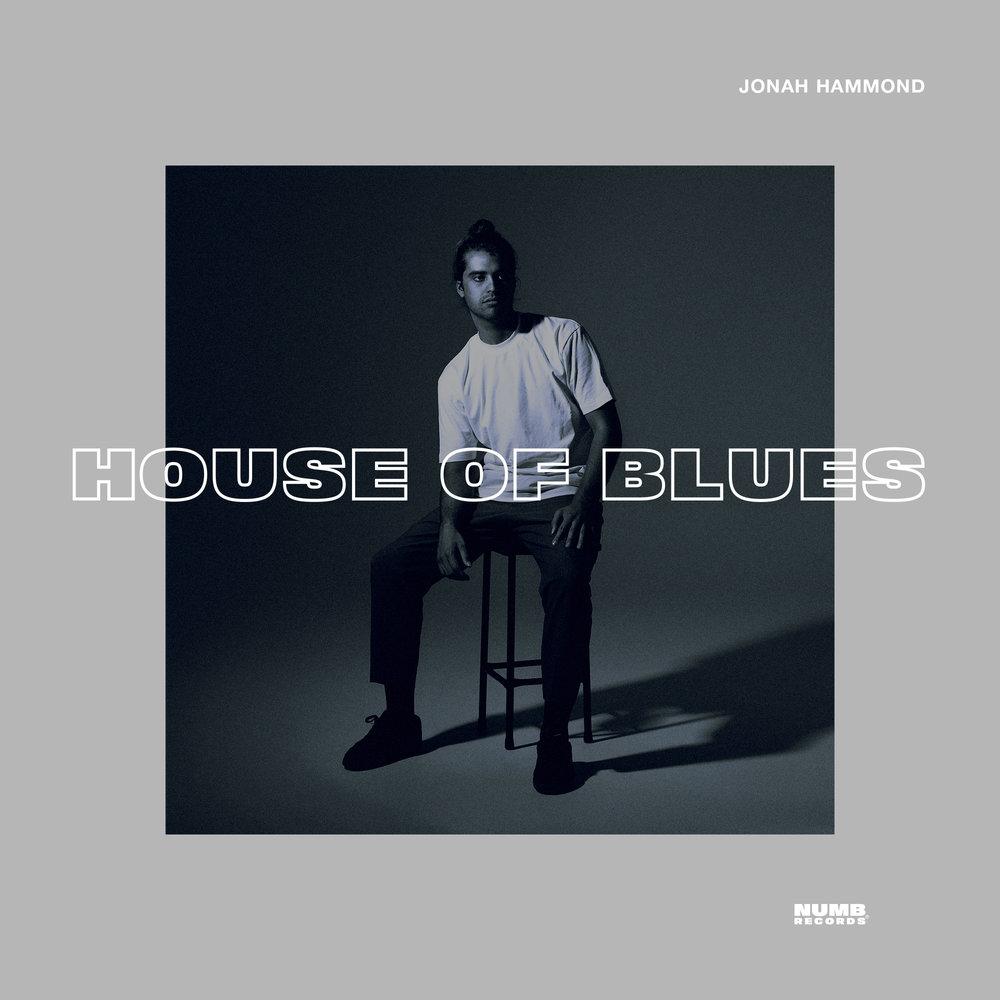 Jonah Hammond - House of Blues