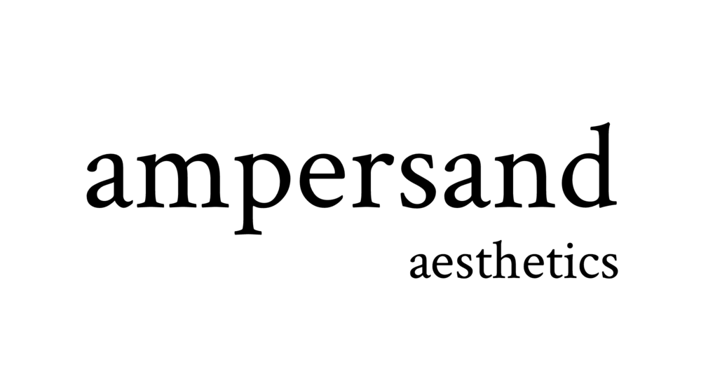 Ampersand Logo (Black on White).png