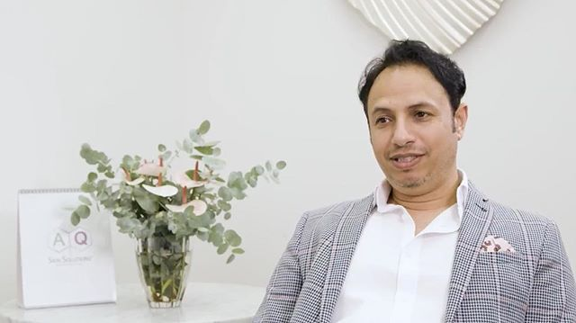 Wondering what AQ Grwoth Factors are and how they work? Hear it from the founder himself as Dr. Ahmed Al-Qahtani (@aq1000) talks you through the Growth Factor Induced Therapies to address wrinkles, fine lines, acne, acne scars and hyperpigmentation with EF Medispa. . https://www.facebook.com/myaqskinsolutions/videos/818513394997165/ . Learn more at www.aqskinsolutions.com.my . . . . #aqskinsolutions #aqskinsolutionsmalaysia #myaqskinsolutions #growthfactors #growthfactorsmy #wheresciencemeetsskincare #aqrecoveryserum #aqactiveserum #aqadvancedhaircomplex #aqeyeserum #aqvrs #skincare #beauty #aesthetic #aestheticmalaysia