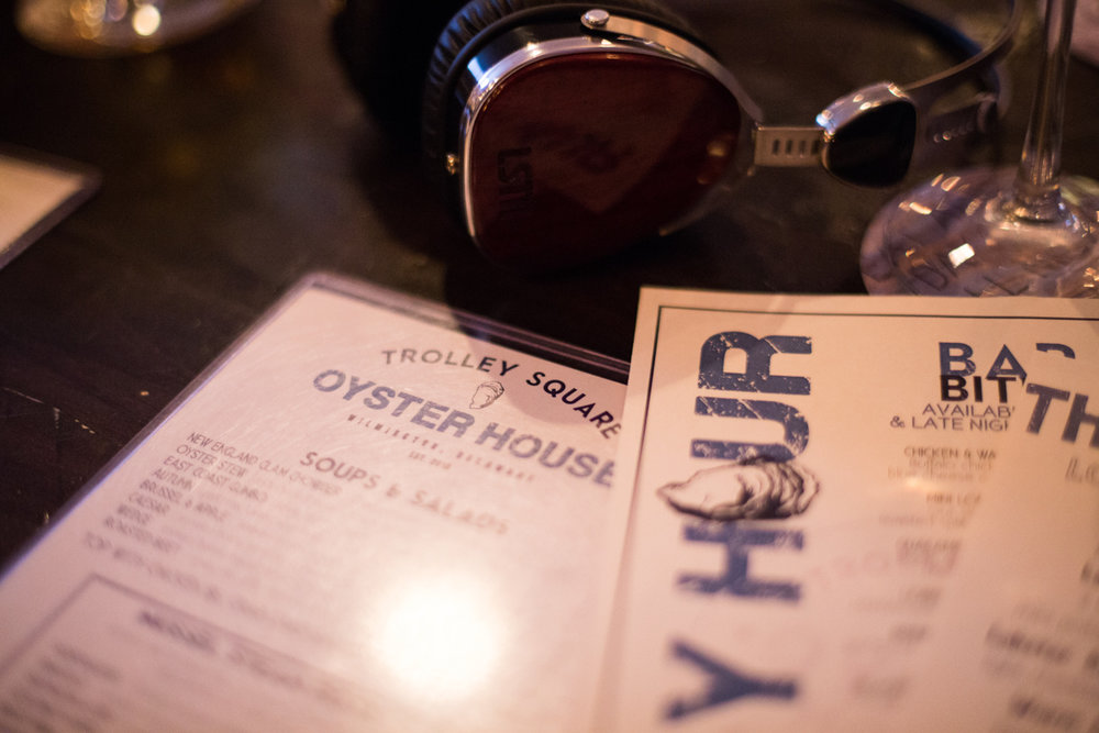 La Fia & Oyster House- Photo by DJL
