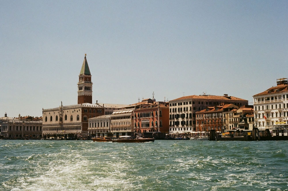 St. Mark's Square | Venice, Italy
