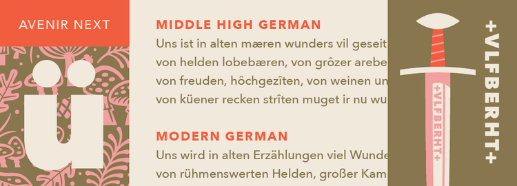 All content by Emrich for Fontacular via Monotype