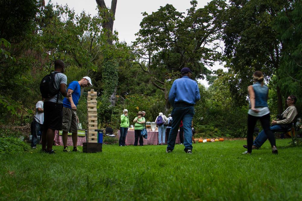 Garden Party 14