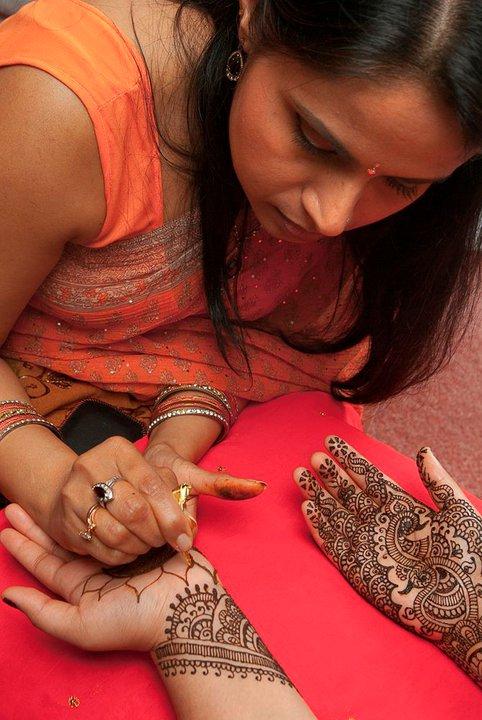 Henna Art Melbourne