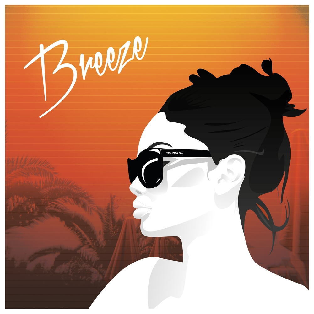 breeze artwork