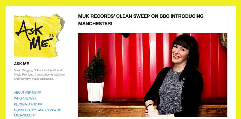 "Yet more confirmation that the waves being made by Manchester's MUK Records are having a bigger impact and wider reach; as four of their incredibly diverse signings were played on BBC Introducing Manchester by BBC 6 Music's Elizabeth Alker. Berlin Berlin, MUK's purveyors of euphoric, stadium-sized pop were also in the studio – talking extensively before playing a fabulously glossy live cover version of Furniture's cult classic Brilliant Mind, which Elizabeth described as sounding ""absolutely wonderful – spectacular!"" She was no less impressed by the other MUK artists on the playlist: identifying Red Sky Noise's eclectic and powerful sound as ""dance-y, jazzy, soulful… an absolute joy… ones to keep an eye on!"" – and favourably compared singer Mica's vocals to Emili Sandé. Meanwhile, MDNGHT's ability to deftly recreate the feel of a sultry summer night's party in their music was spotted – ""perfect for a Saturday night,"" whilst Bird To Beast's growing musical renown was just as clear:""lovely and pastoral – they know how to do harmonies!"" BERLIN BERLIN's Brilliant Mind cover is the B-side to their fabulous new single, Be Here – impact date 1st September. MDNGHT's perfect end-of-summer single Breeze is released on 25th August. Red Sky Noise's video for their huge, soulful Only You has soared to over 20,000 views on Youtube. Bird To Beast are touring extensively all summer and have just released the poignant video to Catacombs."