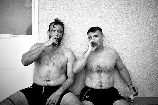 New work for @therugbyjournal shot in Heidelberg  #travelphotography #rugbyjournal @phaseonephoto @canonuk