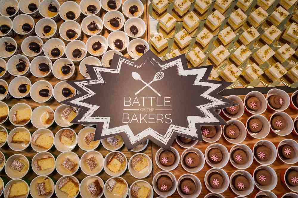 Battle of the Bakers Hong Kong 2014