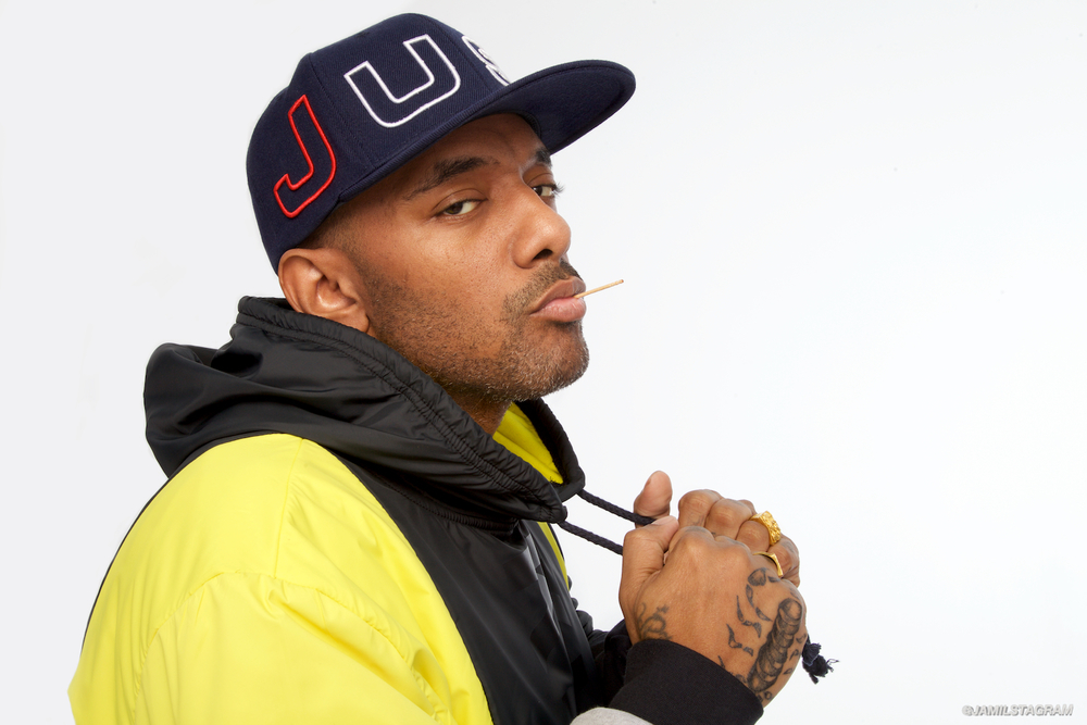 Prodigy from Mobb Deep