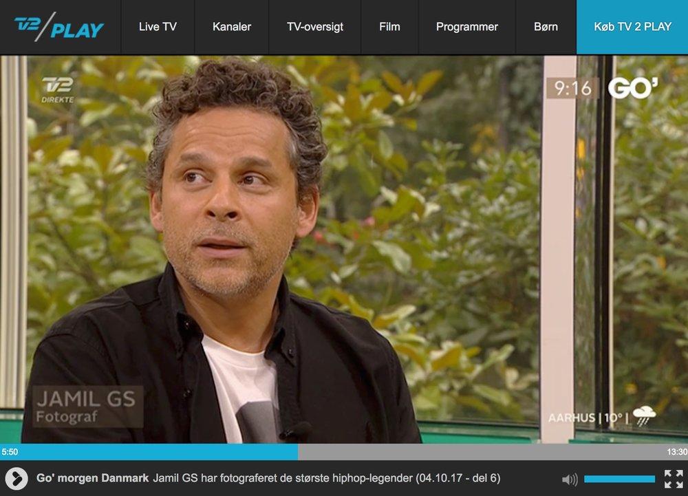 National TV2/Denmark