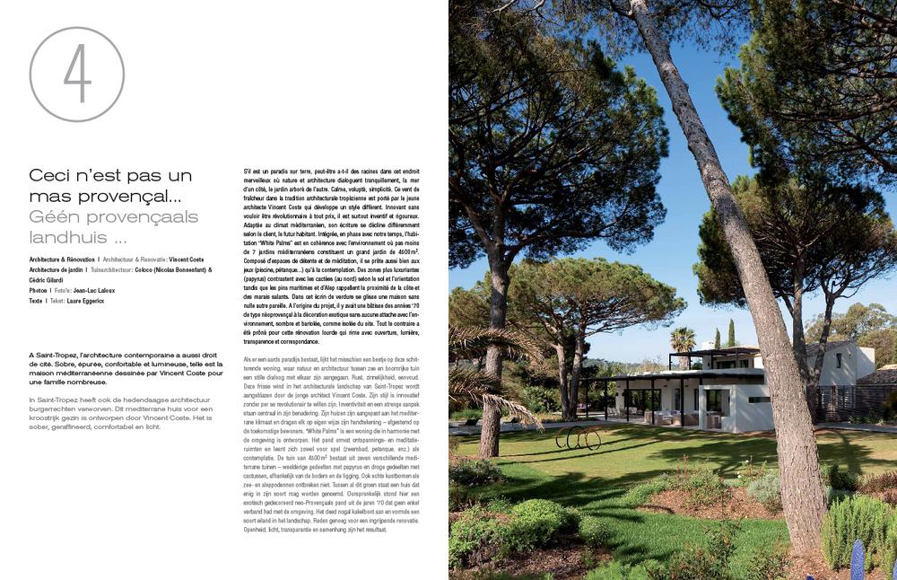 Villas / special 40 ans