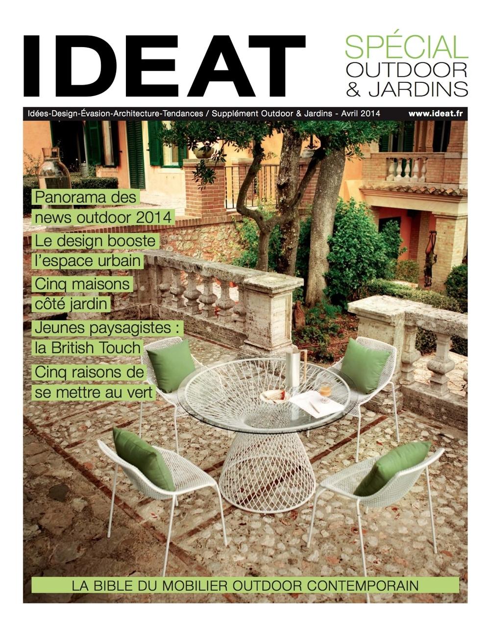 Ideat / 2014