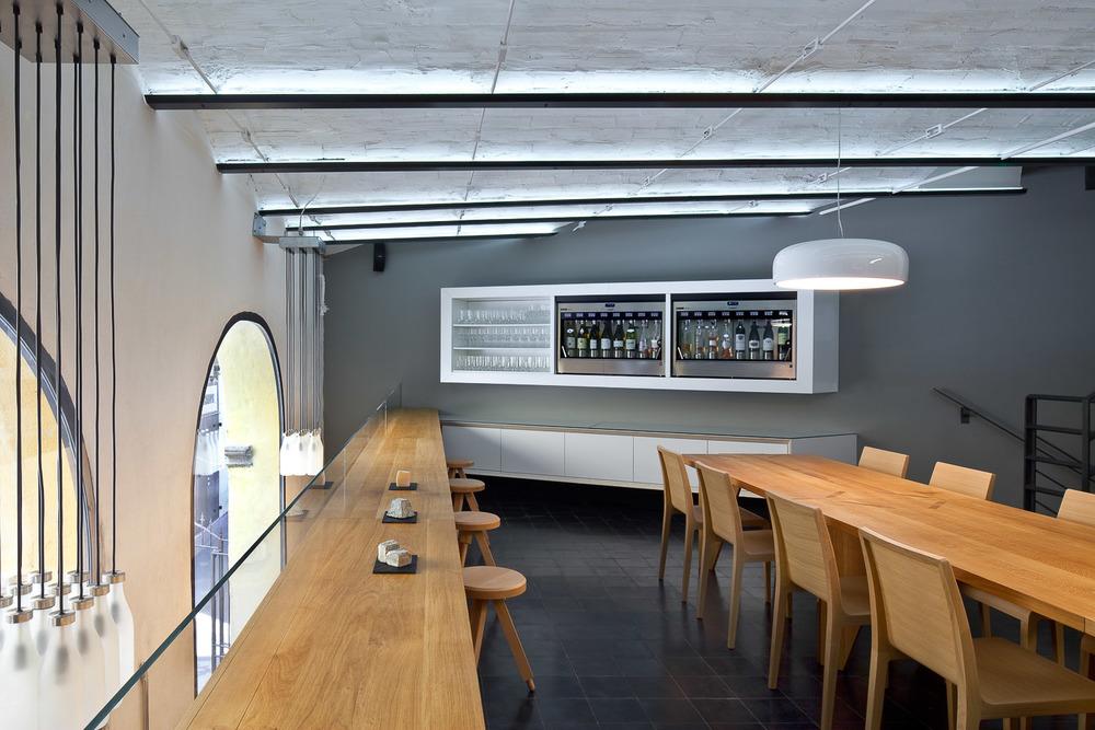 restaurant design Aix-en-Provence
