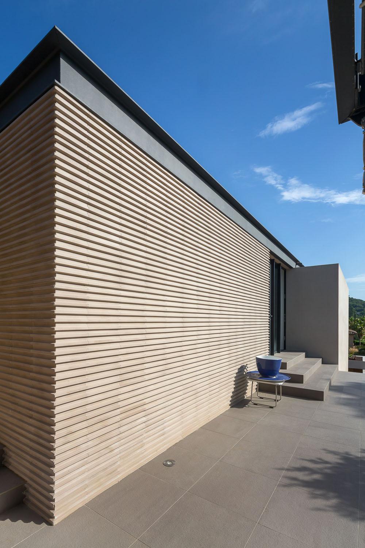 Villa d'architecte - Saint-Tropez