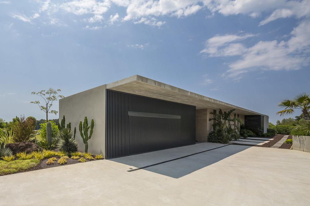 maison architecte toulon