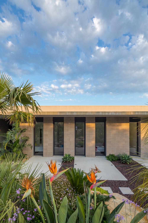 Proj maison a3 vincent coste architecte saint tropez for Architecte saint tropez
