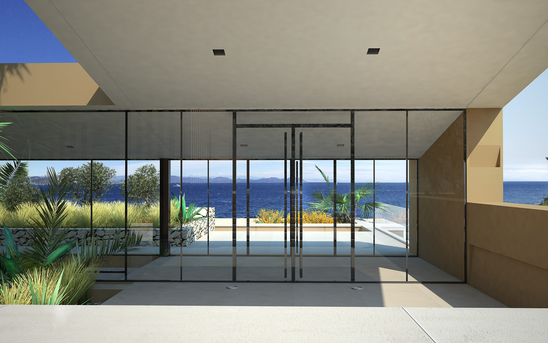vincent coste architecte saint tropez. Black Bedroom Furniture Sets. Home Design Ideas