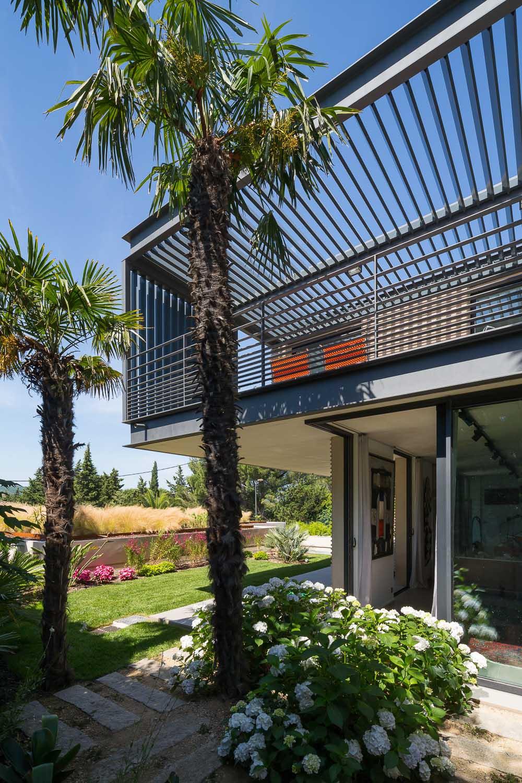 Maison H3 • Saint-Tropez •
