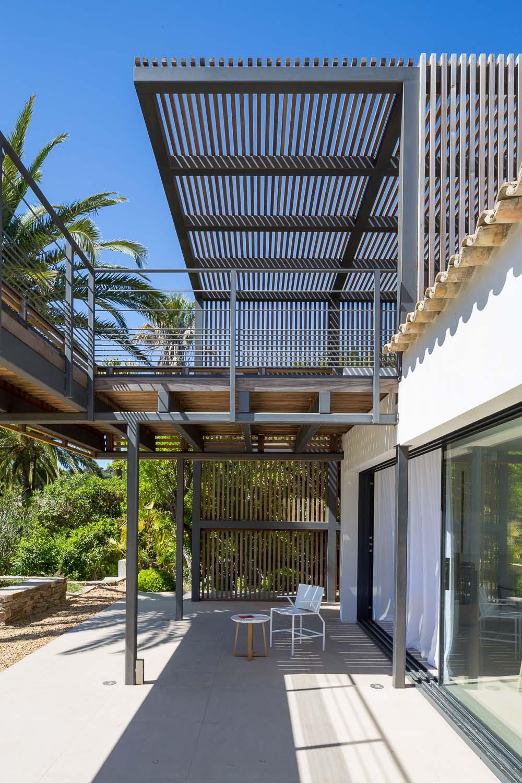 Maison L2 • Saint-Tropez