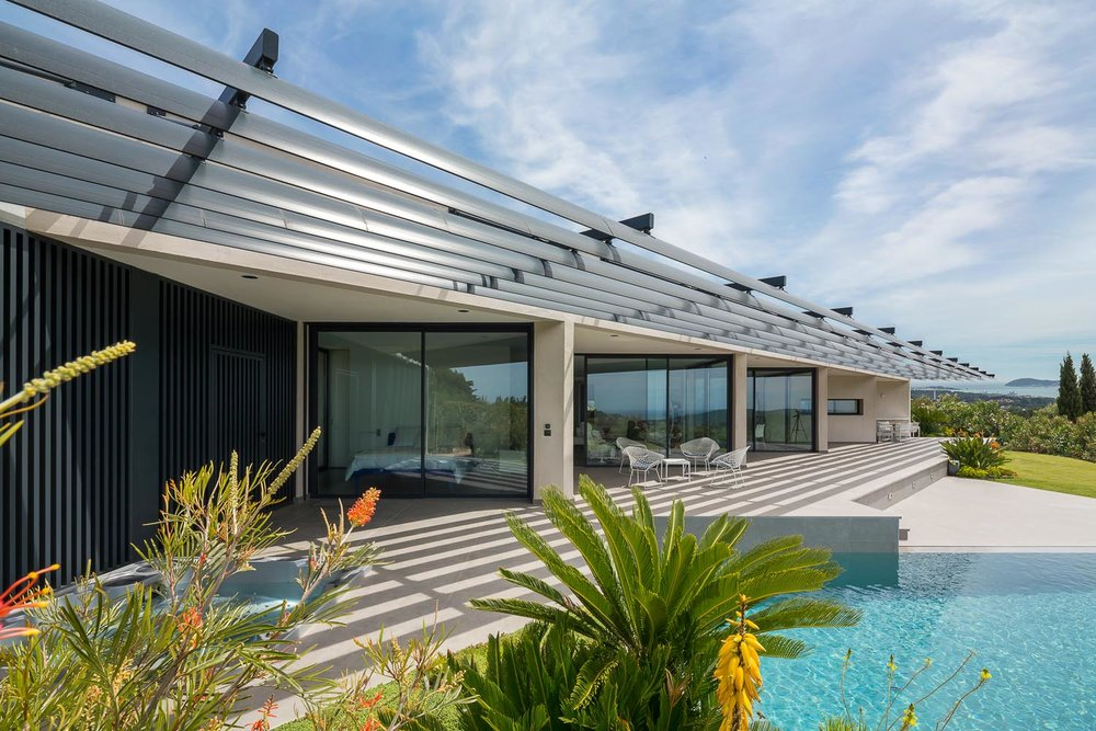 Maison A3 • Toulon •