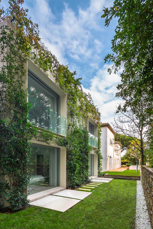 Maison G1 • Saint-Tropez •