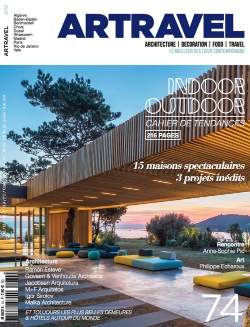 News Vincent Coste Architecte