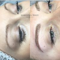 💚A £350 voucher for microblading treatment 💚Samantha Trace Cosmetics  https://www.facebook.com/samanthatracecosmetics/