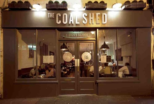 💚Born from the love of great steak in relaxed, elegant surroundings, The Coal Shed restaurant in the heart of Brighton have donated a £200 voucher, yes £200!, entitling you to spend the value on a lunch or dinner at their award winning restaurant.   https://www.coalshed-restaurant.co.uk/