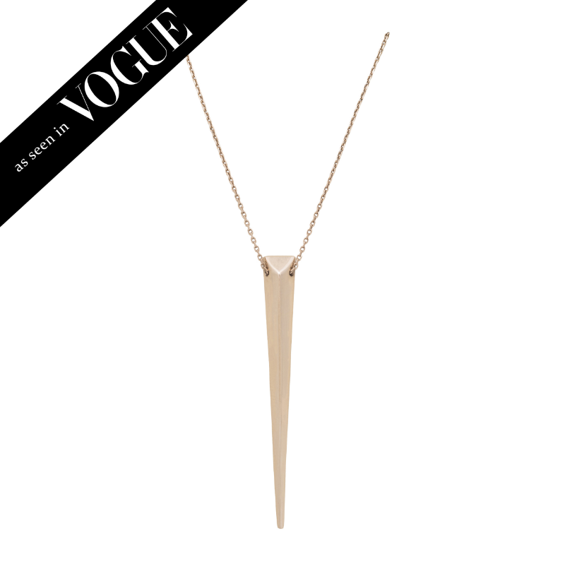 JL Plain Soho Necklace