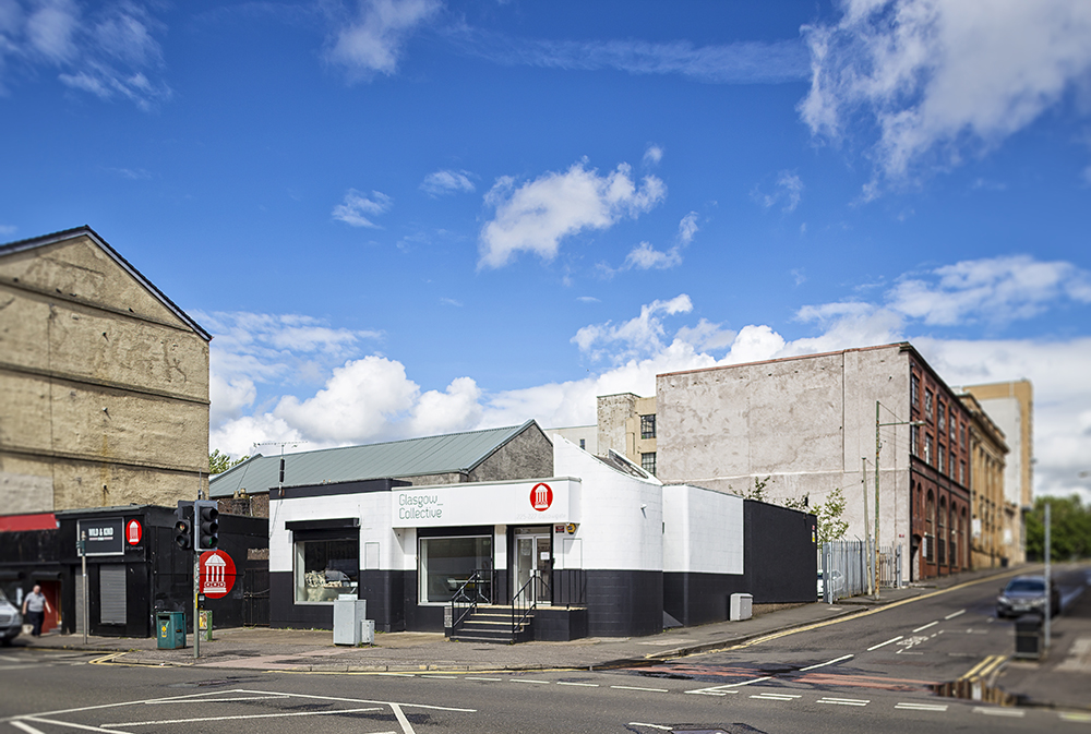 Glasgow Collective Studios - Barrowlands, Glasgow
