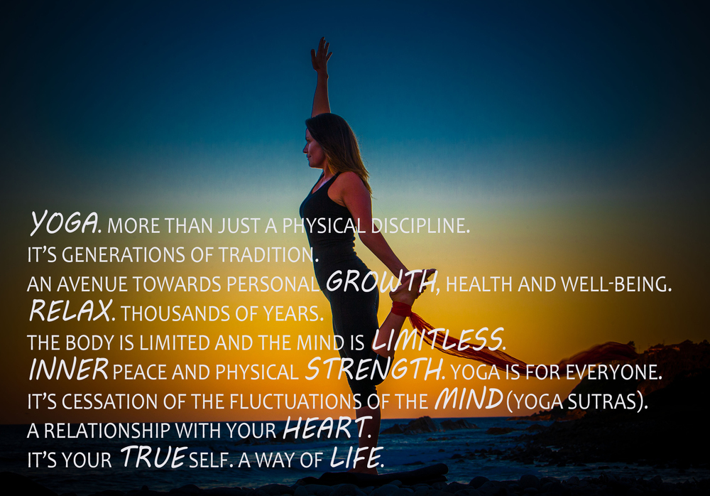 Yoga Avenue Forster Tuncurry