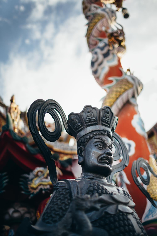Wat Pananchoeng