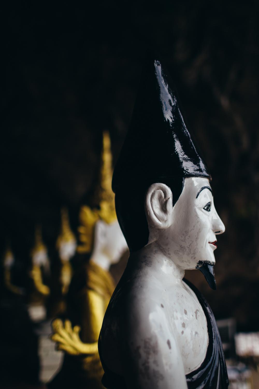 Ya-Thay-Pyan Cave