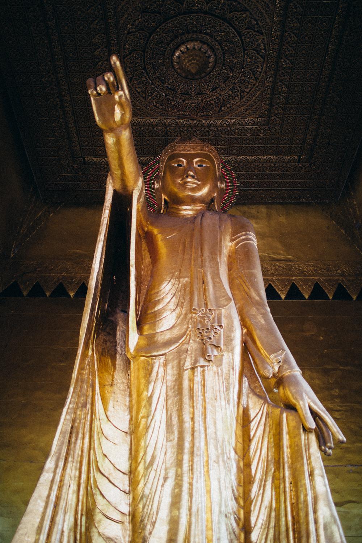 Byardeikpaye Pagoda