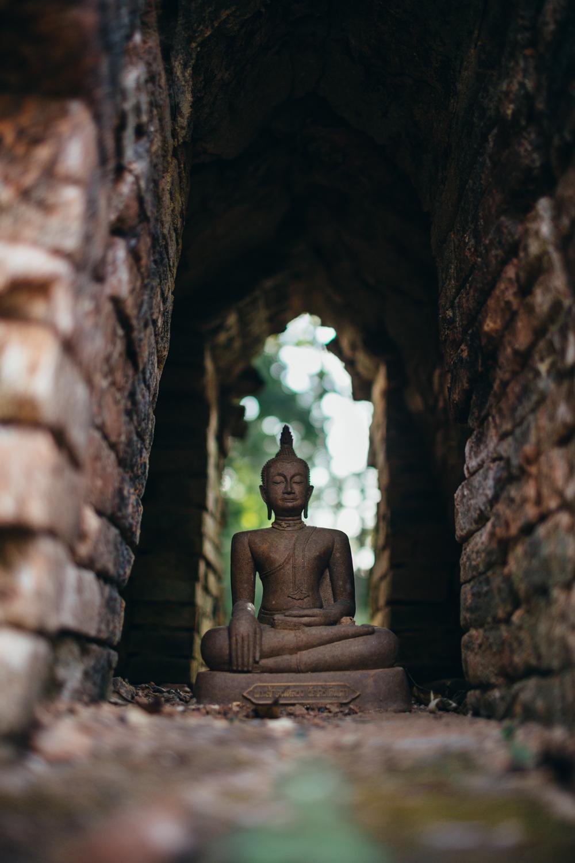 Wat Phra That Pu Khan