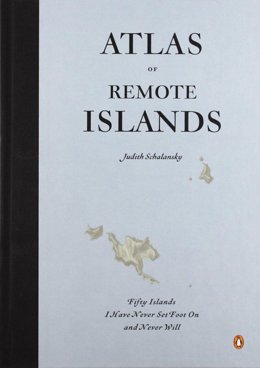 Atlas of Remove Islands