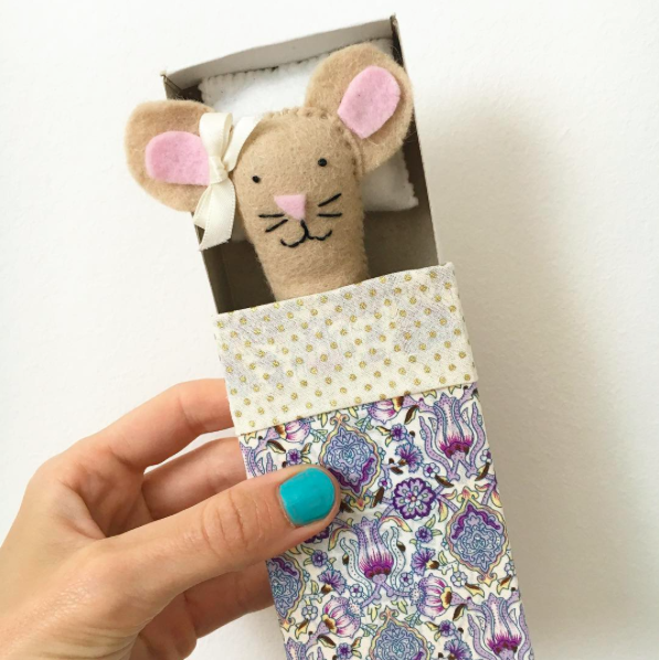 kids sewing party project mice.jpg