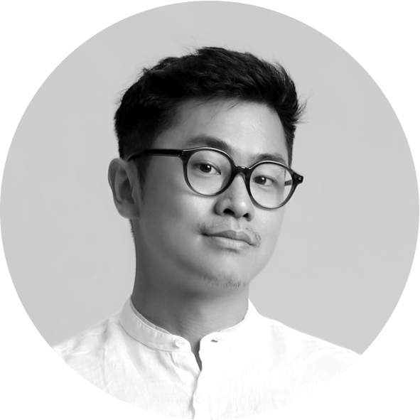 Christopher Purnawan Creative + Design Director Christopher Purnawan is one of the founder and creative director of C+C&Co With at least 7 years experience in design agencies in the South-east asia regions such as Bentuk Metakrasi, Lloyd Northover Yeang, Holmes & Marchant and Equus Design, Christopher is a designer that is easy to adapt to new challenges. Graduated with a Bachelor Degree in Communication Design from Swinburne University of Technology in 2007 Chris's approach to design is always to create progressive ways to answer the brief with current, appropriate design identity. An avid typographer and a meticulous designer, Chris is always open to new ideas and embraces diversity within his design practices.