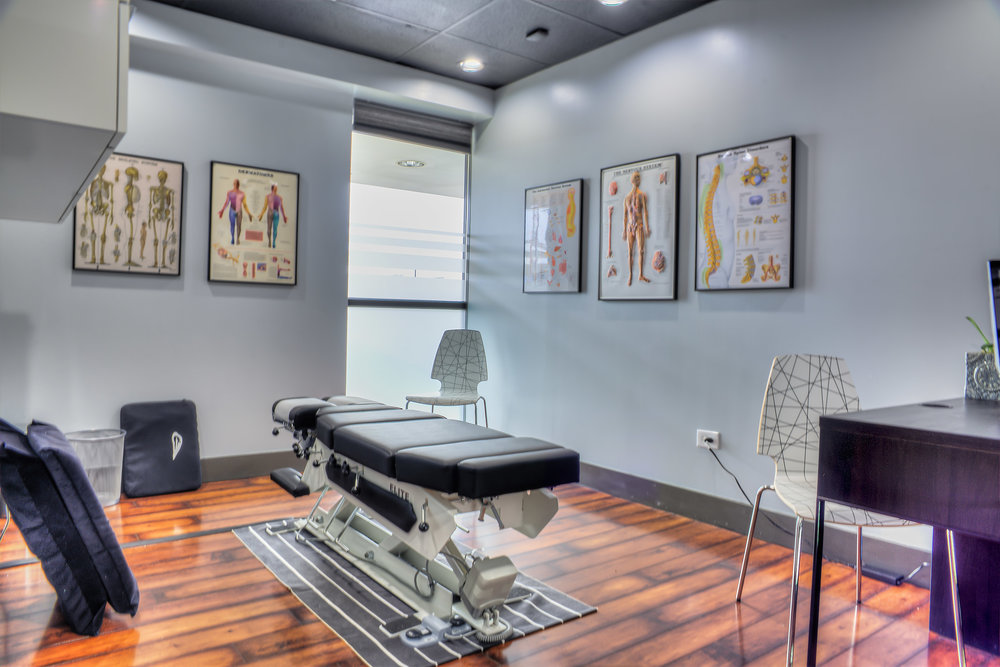 Comprehensive Chiropractic Lakewood, Co
