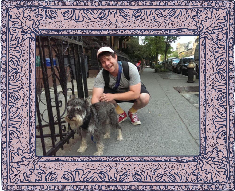 brooklyn dog walker
