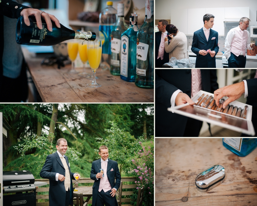 Somerset Wedding Photographer Elmore Court Wedding Lucy & Nick 8