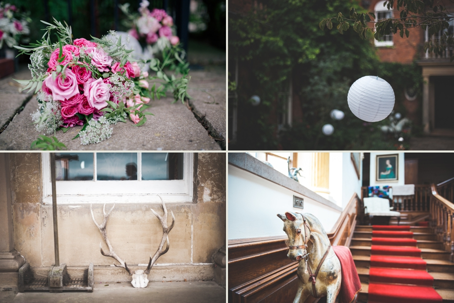 Somerset Wedding Photographer Elmore Court Wedding Lucy & Nick 18