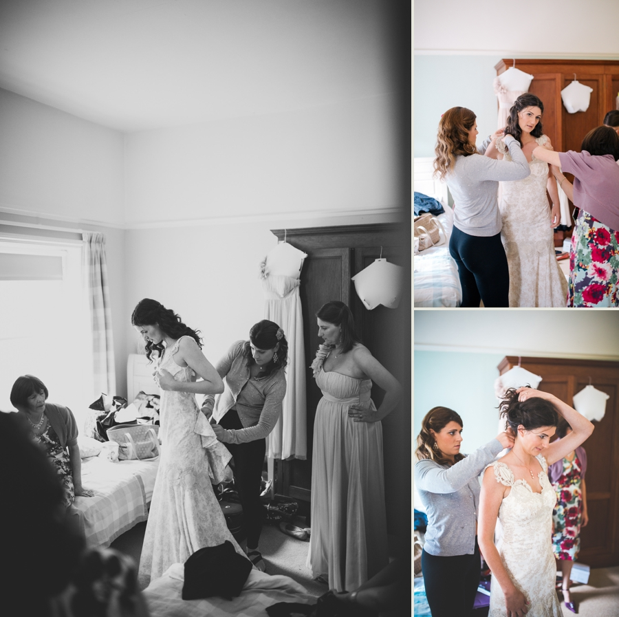 Somerset Wedding Photographer Elmore Court Wedding Lucy & Nick 19
