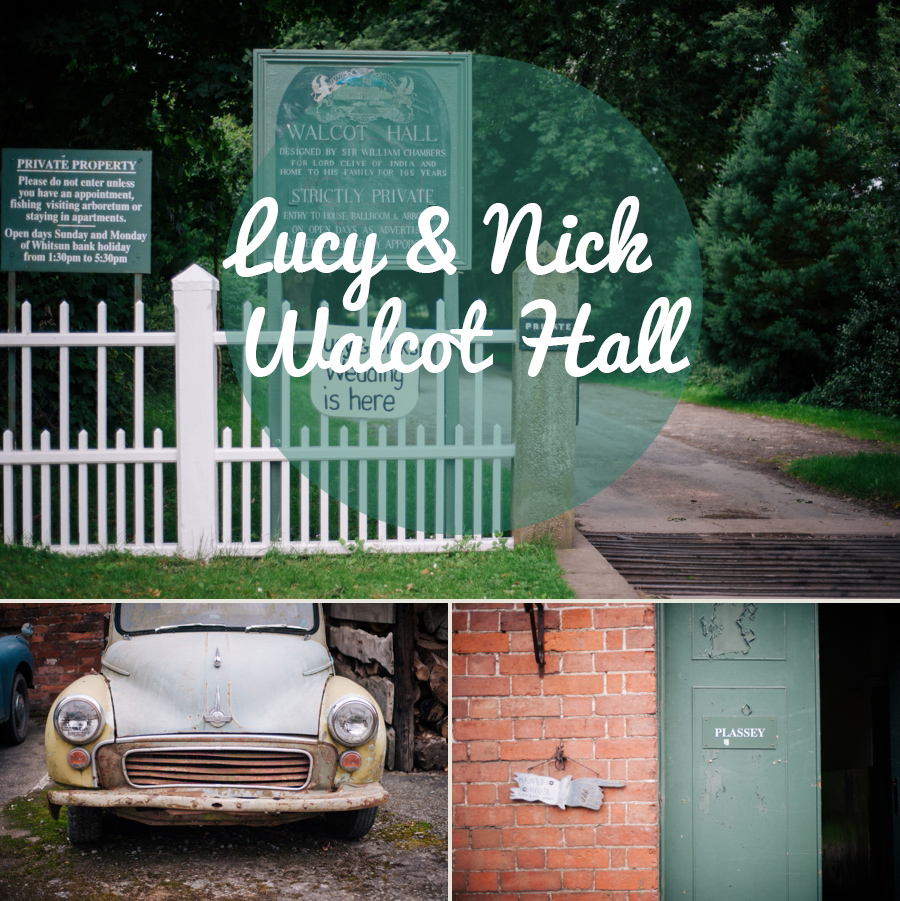 Somerset Wedding Photographer Elmore Court Wedding Lucy & Nick 1