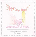 whimsical wonderland weddings approved photographer