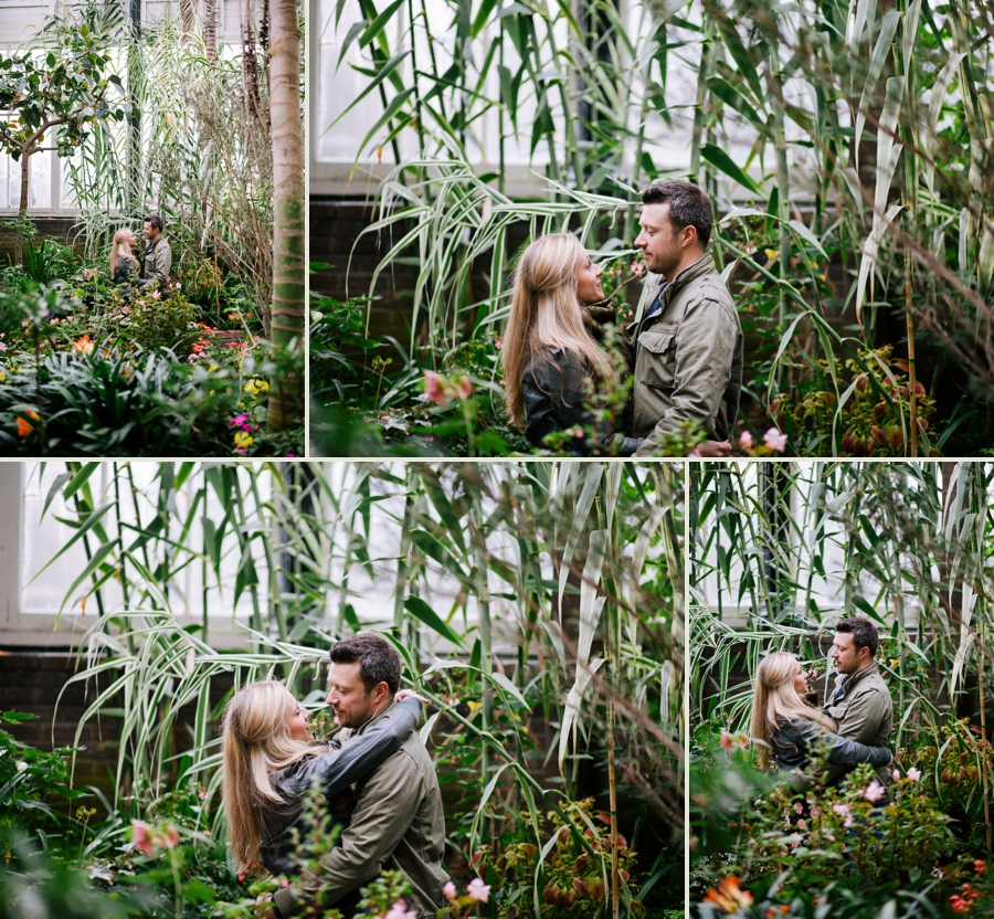 Somerset wedding photographer Buxton engagement shoot Naomi and Lewis 1