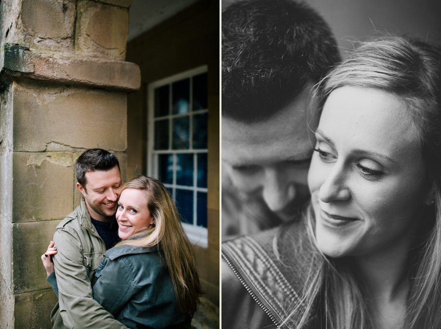 Somerset wedding photographer Buxton engagement shoot Naomi and Lewis 5