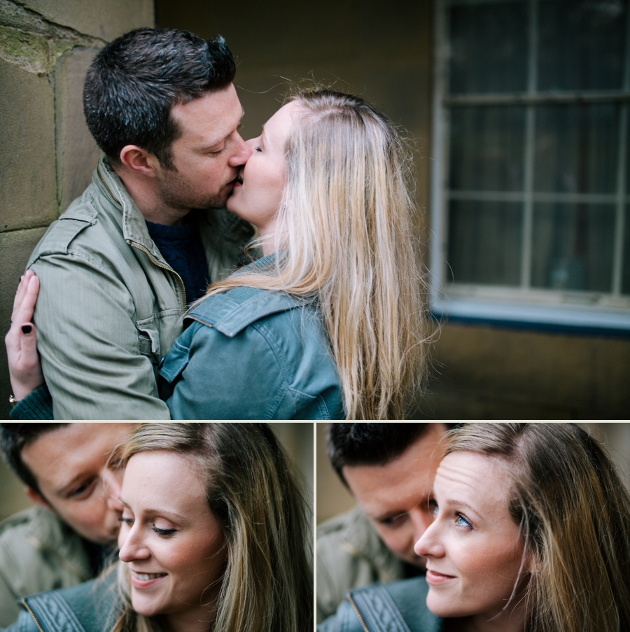 Somerset wedding photographer Buxton engagement shoot Naomi and Lewis 6